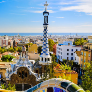 Flug&Hotel西班牙、英国、葡萄牙、奥地利等国