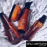 Shu Uemura植村秀精选护发产品
