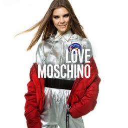 古灵精怪的Love Moschino 男女装