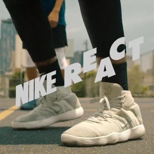 Nike 男女运动鞋履集合