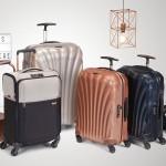 一起去旅行 SAMSONITE及美旅等多个牌子的箱包