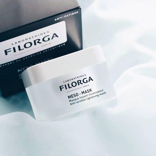 【直邮中国】Filorga菲洛嘉 柔滑亮白十全大补面膜