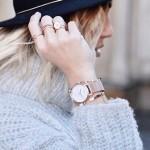 春夏快到啦 怎么能少了一只小清新腕表呢 荷兰小众品牌Cluse
