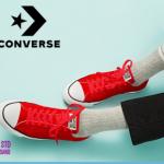来自星星的CONVERSE  匡威男女服饰 鞋子及童鞋