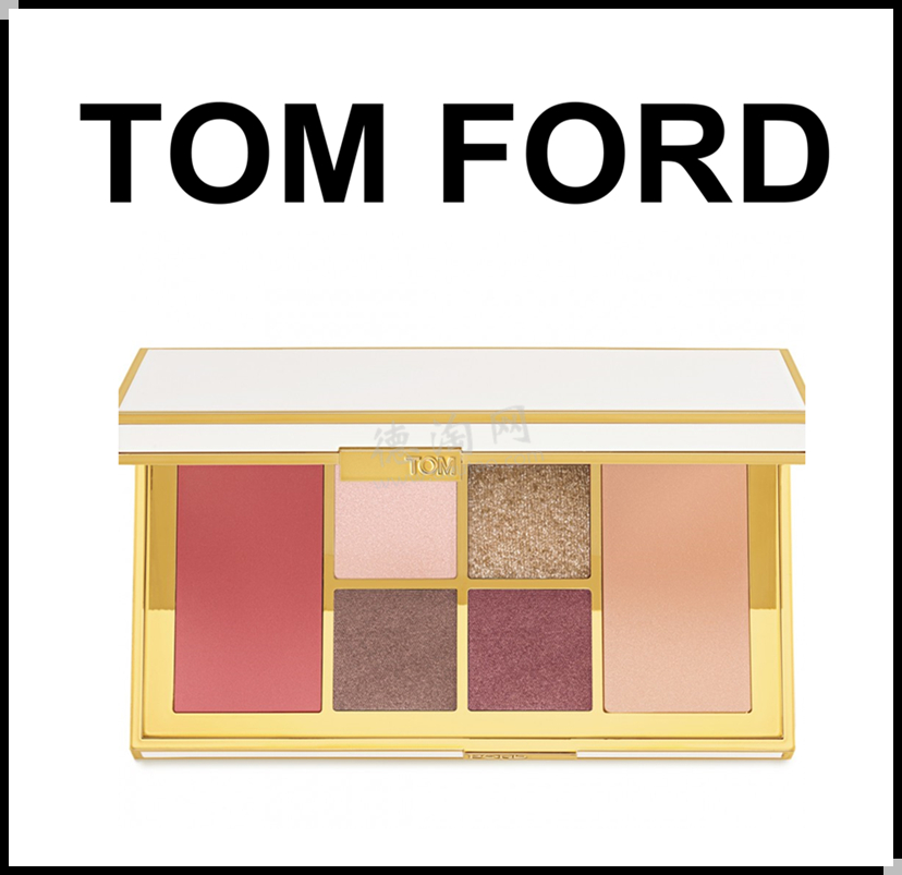 Tom Ford 彩妆香水