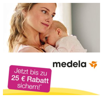 Medela 电动吸奶器/母婴产品