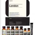 人气产品大集结!Aesop 伊索 香芹籽系列伦敦限定护肤礼盒