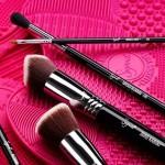 美妆彩妆师推荐,盘点一下Sigma家最值得入手的刷子