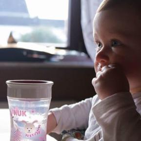 德国高质量的婴儿用品 NUK