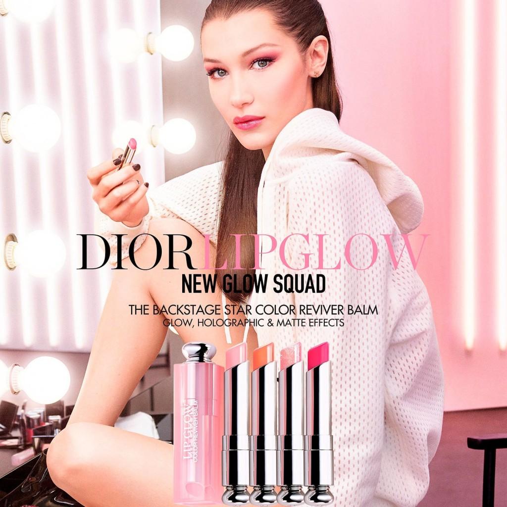 梦幻奢华-Dior迪奥美妆
