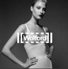 点缀女性自然轮廓 Wolford