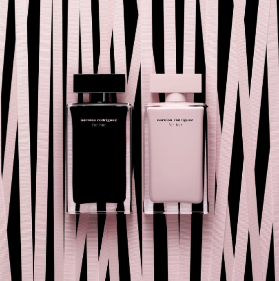 斩男香Narciso Rodriguez for her