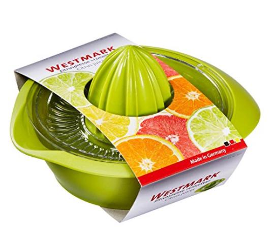 Westmark简易家用手动榨汁器 压柠檬汁、橙汁等