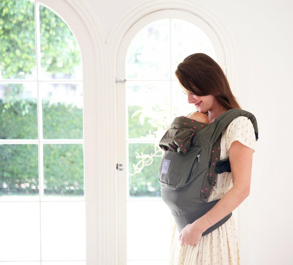 美国 ergobaby 婴儿背袋