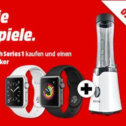 APPLE Watch Series 1特卖活动