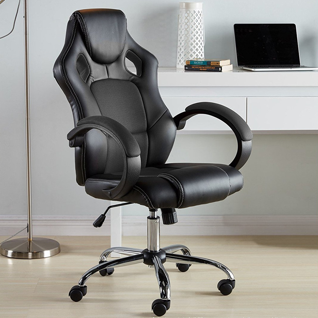 EBS Racing Gaming Stuhl 超舒适游戏桌椅!