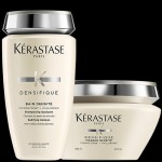 细软发质必备!KÉRASTASE 卡诗 白金赋活系列套装(洗发水250ml+发膜200ml)