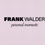 德国本土女装品牌FRANK WALDER