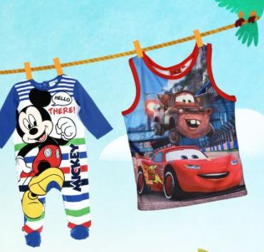 汽车总动员,米老鼠,迪士尼公主,汪汪队,复仇者联盟,速度与激情等动漫系列童装特卖啦