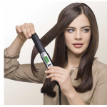 让头发瞬间恢复光泽柔顺的神器 Braun Satin Hair 7 ES2直板夹