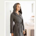 奥地利的著名高端家纺品牌Vossen