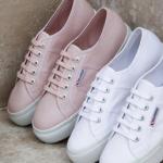 鞋子舒服最重要 意大利国民帆布鞋 Superga
