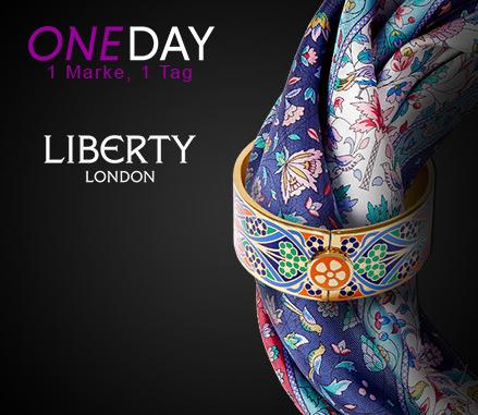 色彩缤纷的高品质工艺 Liberty London 手镯方巾闪购
