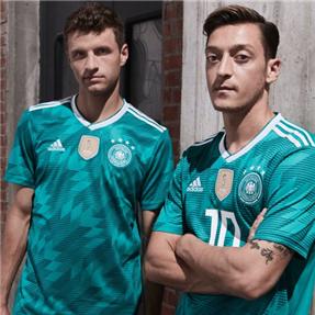 ADIDAS 2018世界杯德国队球衣