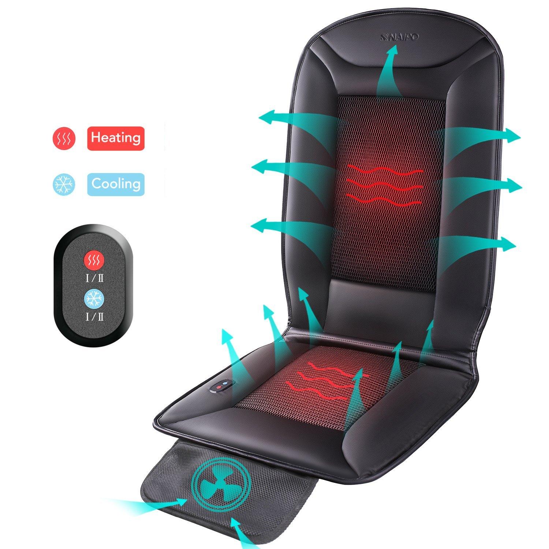 Naipo Auto Sitzkissen 汽车加热多功能坐垫