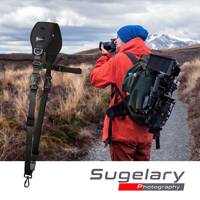 Sugelary Kameragurt 超实用相机肩带