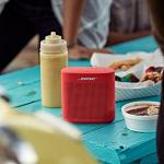 Bose SoundLink Colour2 无线蓝牙音箱 红色
