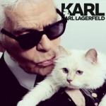 时尚圈最酷 Karl Lagerfeld卡尔·拉格斐 墨镜专场