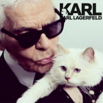 Karl Lagerfeld老佛爷包包、服饰