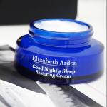 Elizabeth Arden伊丽莎白雅顿晚安好眠滋养霜  50ml
