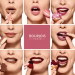 最便宜的天鹅绒唇釉在这!Bourjois妙巴黎美妆热卖