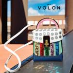 韩国设计师品牌的良心之作! The Volon网红箱型包