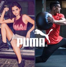 Puma运动男女潮鞋服饰