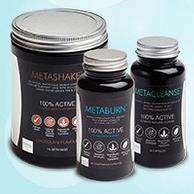 减肥+排毒才是瘦身塑形的王道 Metaburn轻松实现你的瘦身梦