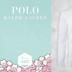 Ralph Lauren男女装及包包特卖