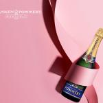 Party开起来 法国Vranken Pommery Monopole香槟