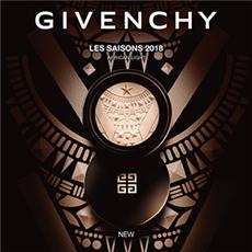 Givenchy 纪梵希2018夏日限量系列非洲之光 果冻高光