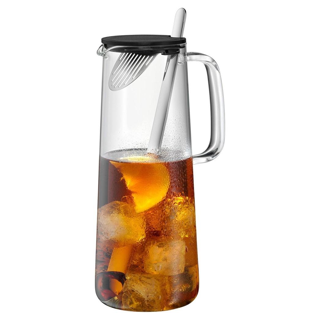 WMF 玻璃冷水壶 夏日必备