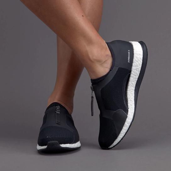 adidas Pure Boost X TR 女式运动鞋