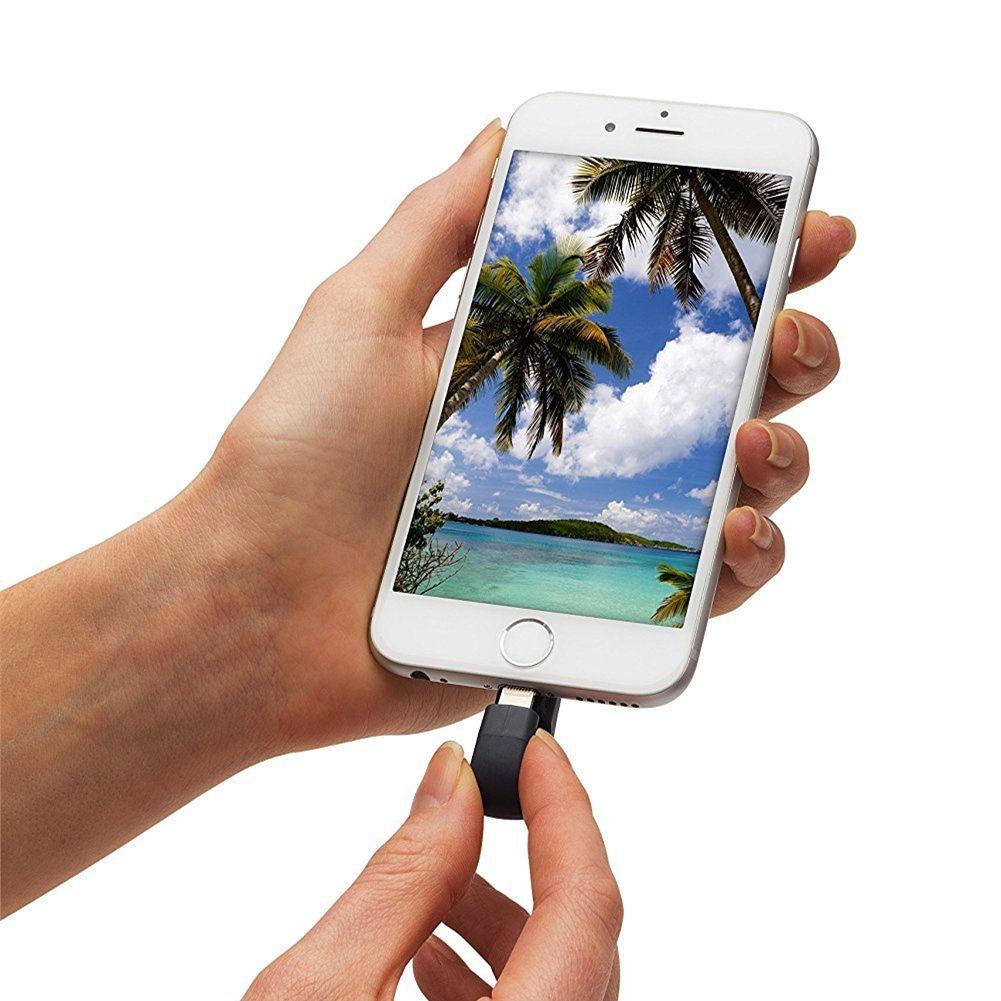 SanDisk iXpand 64GB 手机扩容器