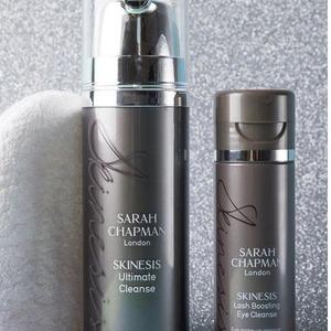 SARAH CHAPMAN英国小众护肤品热卖