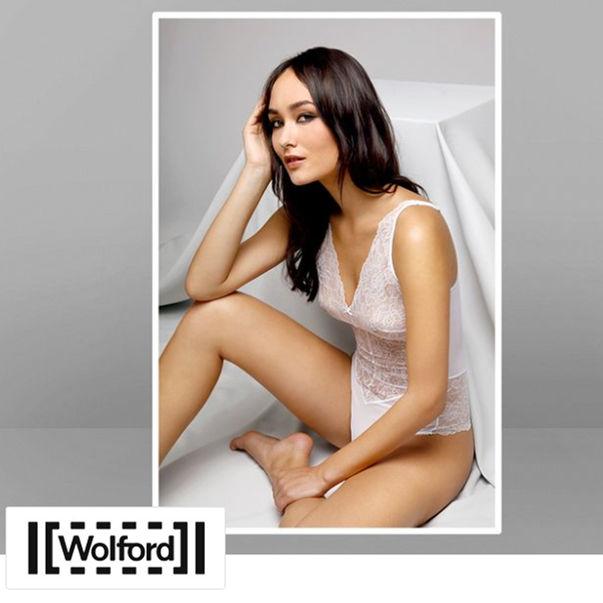 全世界最好穿的丝袜 Wolford 今日闪购