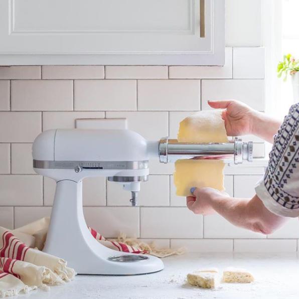 顶级厨房家电品牌 KitchenAid 厨具