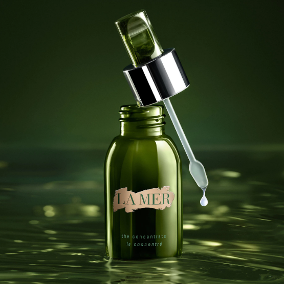La Mer THE CONCENTRATE 海蓝之谜浓缩修护精华露