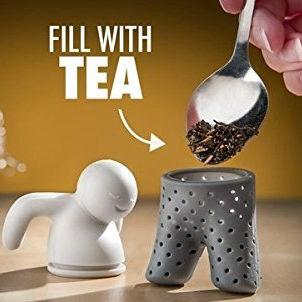 iNeibo teeei 创意茶包