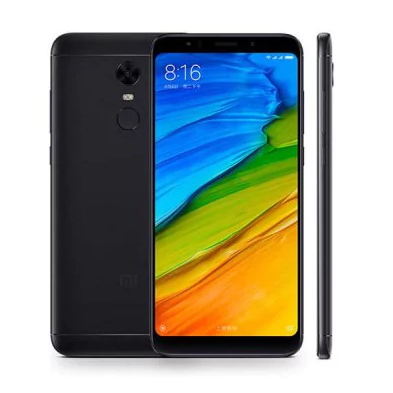 Xiaomi Redmi 5 Plus 红米 5plus 4G+64GB
